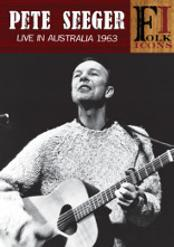 Pete Seeger: Live in Australia 1963