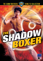 Shadow Boxer,The