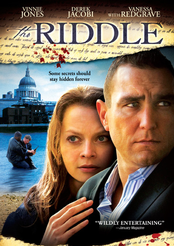 Riddle, The
