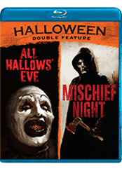 Halloween Double Feature (All Hallows' Eve, Mischief Night)