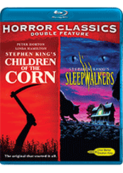 Double Feature: Stephen King (Children of the Corn / Sleepwalkers)