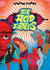 Acid Eaters, The