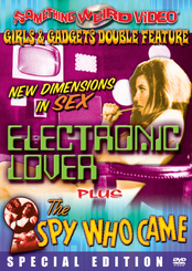 Electronic Lover / The Spy Who Came