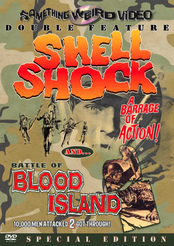 Shell Shock / Battle of Blood Island