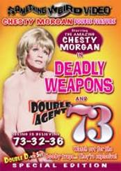 Deadly Weapons / Double Agent 73