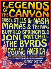 Legends of the Canyon: Classic Artists