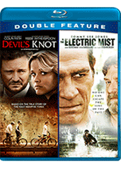 Devil's Knot/In the Electric Mist Double Feature