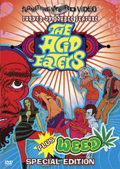 Acid Eaters / Weed