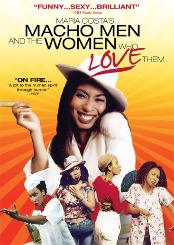 Maria Costa's Macho Men and the Women Who Love Them