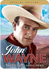 John Wayne: America's Classic Hero (3-pk)
