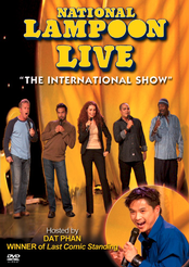 National Lampoon Live: The International Show