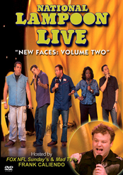 National Lampoon Live: New Faces: Volume 2