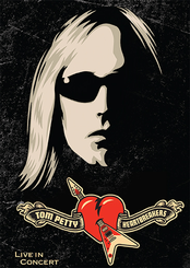 Tom Petty and The Heartbreakers: Live
