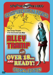 Alley Tramp / Over 18... and Ready