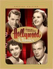 Hollywood Classics: The Golden Age of the Silverscreen (3-pk)