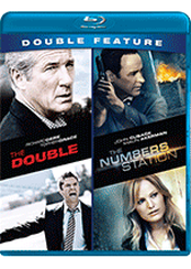 Double, The/The Numbers Station Double Feature