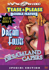 Dream Follies / Dreamland Capers