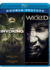 Invoking, Wicked Double Feature (Invoking, Wicked, The)