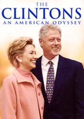 Clintons: An American Odyssey, The