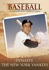 Dynasty: The New York Yankees