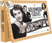Hollywood Classics: The Golden Age of the Silverscreen (10-pk)