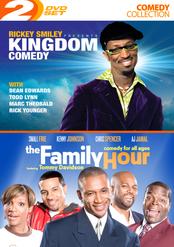 Kingdom Comedy / The Family Hour