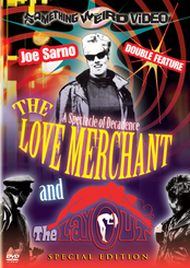 Love Merchant / The Layout, The