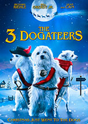 3 Dogateers, The