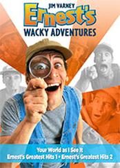Ernest's Wacky Adventures