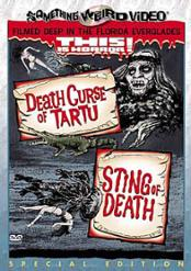 Death Curse Tartu / Sting of Death