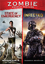Infected/State of Emergency Double Feature