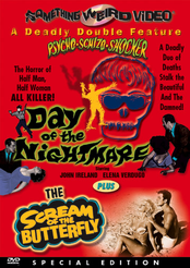 Day of the Nightmare / Scream of the Butterfly