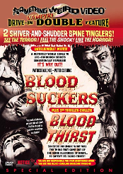 Blood Suckers / Blood Thirst