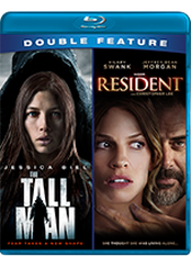 Tall Man/Resident Double Feature