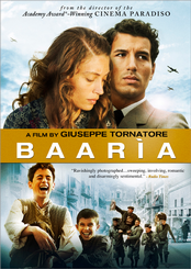 Baaria