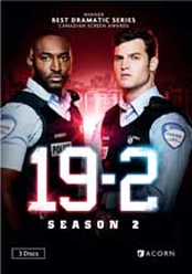 19-2: Season 2