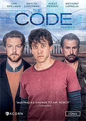 Code, The: Season 2