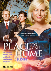 Place To Call Home, A: Season 4