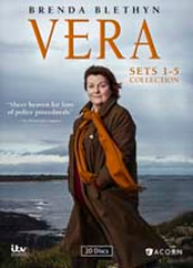 Vera, Sets 1-5 Collection