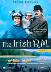 Irish R.M., The: Series 2