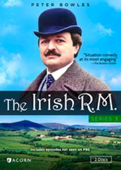 Irish R.M., The: Series 3