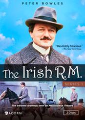 Irish R.M., The: Series 1