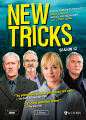 New Tricks, Season 12