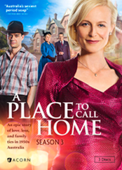 Place to Call Home, A: Series 3