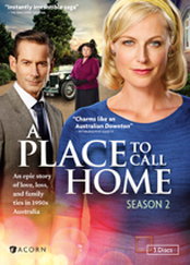 Place to Call Home, A: Series 2