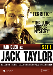 Jack Taylor: Series 1