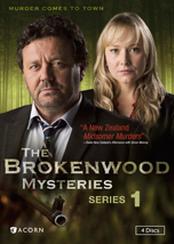 Brokenwood Mysteries: Series 1
