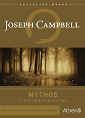 Joseph Campbell: Mythos: The Complete Collection