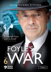 Foyle's War: Set 6 (Series 7)