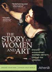 Story of Women and Art, The